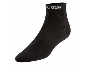 Ponožky dámske ELITE čierne /Vel:S 35-38