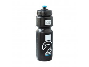Fľaša čierna 800 ml