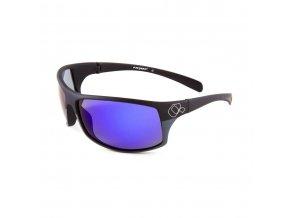 Okuliare QZ2 šedé polarizačné sklá