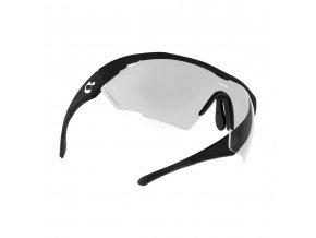 Okuliare QX3 PLUS čierna Photochromic
