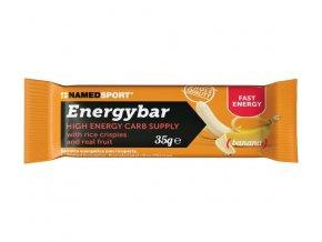 Tyčinka  Energybar banán 35g