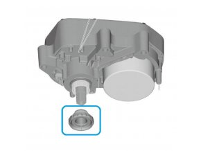 Matica poistná Steps DU-E6000