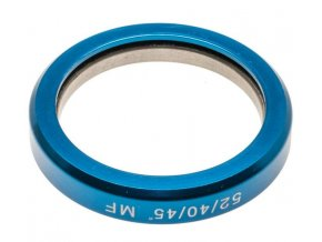 Hlavové ložiská hybrid Al/steel O:41/I:30.2/H:6.3mm