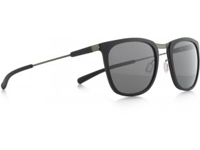 Slnečné okuliare SPECT Sun glasses, SCORE-001P, black, smoke POL, 52-21-140