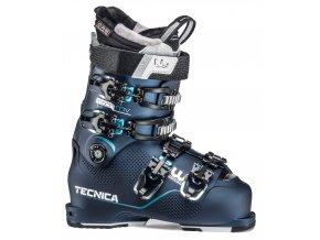lyžařské boty TECNICA Mach1 MV 105 W, night blue, 19/20 (Veľkosť MP 265 = UK 7 1/2 = EU 41 1/2)