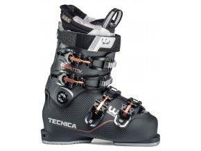 lyžařské boty TECNICA Mach1 MV 95 W, graphite, 19/20 (Veľkosť MP 270 = UK 8 = EU 42)