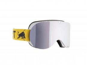 5406 lyzarske bryle red bull spect goggles bonnie 004 matt dark purple frame dark anthracite headband lens amber snow cat2