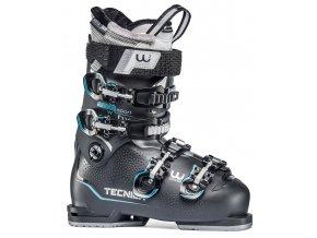 lyžařské boty TECNICA Mach Sport HV 75 W, graphite, 19/20 (Veľkosť MP 270 = UK 8 = EU 42)