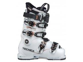 lyžařské boty TECNICA Mach1 LV PRO W, white, 19/20 (Veľkosť MP 260 = UK 7 = EU 40 2/3)