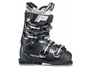 lyžařské boty TECNICA Mach Sport HV 85 W, black, 19/20 (Veľkosť MP 270 = UK 8 = EU 42)
