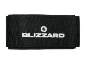 pásek BLIZZARD Skifix, black, width 5 cm (Veľkosť 5 cm)