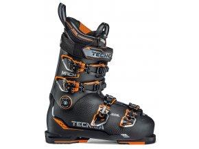 lyžařské boty TECNICA Mach1 HV 110, black, 19/20 (Veľkosť MP 310 = UK 12 = EU 47)