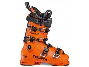 lyžařské boty TECNICA Mach1 LV 130, ultra orange, 19/20 (Veľkosť MP 295 = UK 10 1/2 = EU 45)