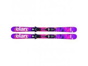 Elan QT Twist Pro EL 4.5