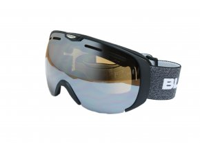 9792 lyziarske okuliare blizzard basic amber