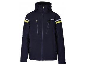 Lyžiarska bunda BLIZZARD Mens Ski Jacket Civetta, black (Veľkosť XXL)