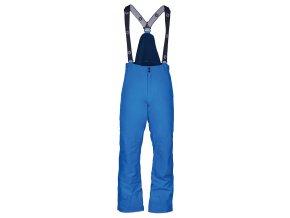 lyžařské kalhoty BLIZZARD Mens Ski Pants Ischgl, bright blue (Veľkosť XXL)