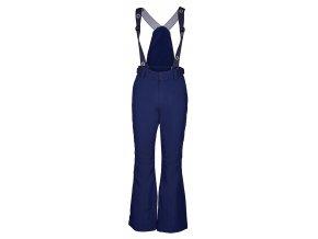 lyžařské kalhoty BLIZZARD Viva Ski Pants Nassfeld, dark blue (Veľkosť XS)