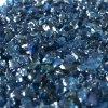 Safírová modrá