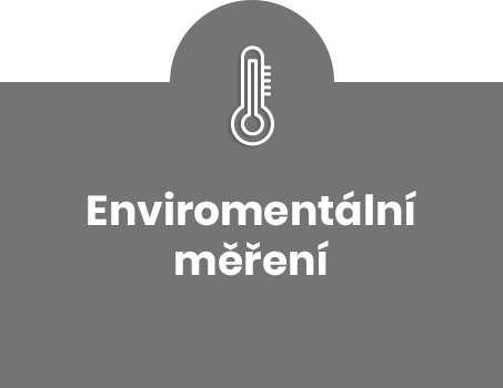 Enviromentální měření