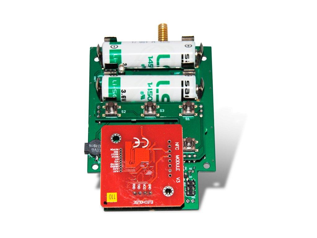 RFID electronic
