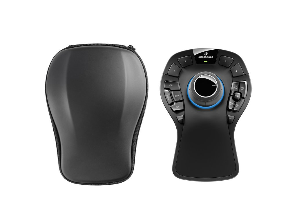 SpaceMouse Pro Wireless