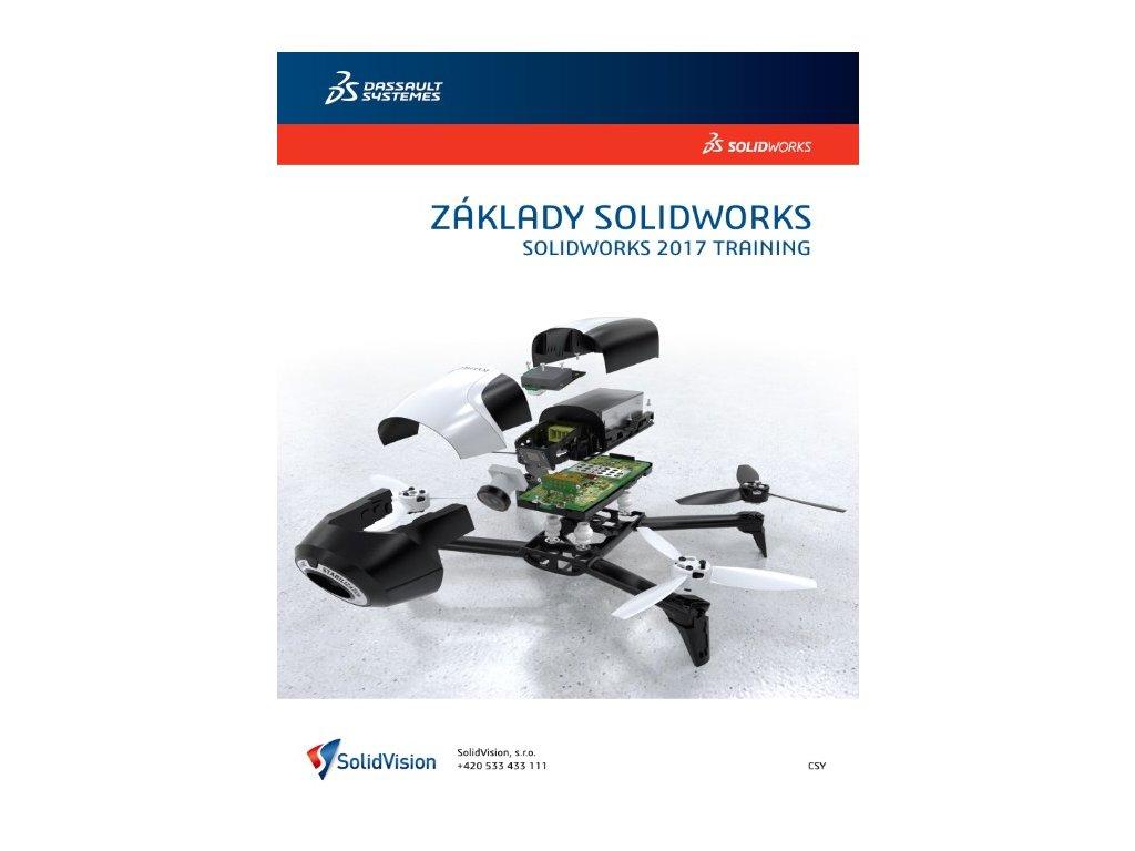 ZAKLADY SOLIDWORKS 2017