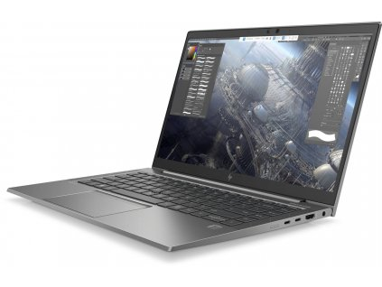 HP Zbook Firefly 14 G8 14 FHD 1000nts Privacy i7 1165G732GB1TB NVMeNvidia Quadro T500 4GBW10P
