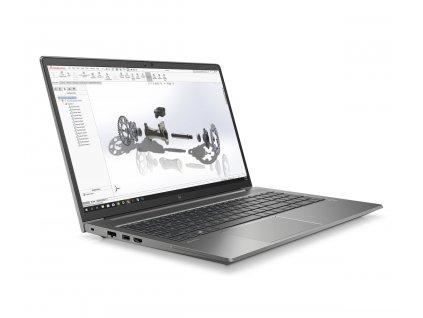 HP Zbook Power G8 15,6 400nts i7 11800H 16GB 512SSD NVIDIA® Quadro® T1200 4GB W10P