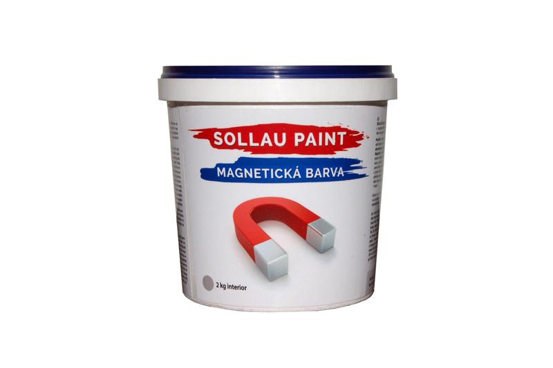 Víte, že magnety drží i na zdi?