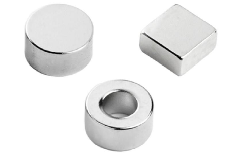 Neodymové NdFeB magnety