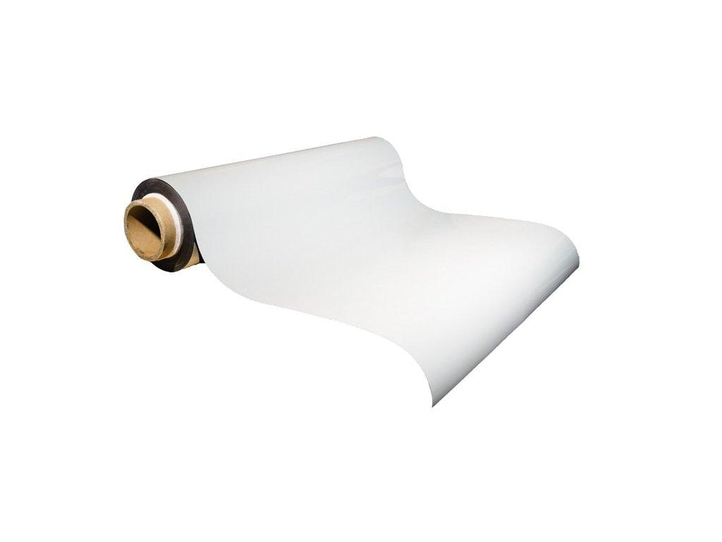 Magnetická flexibilní bílá tabule