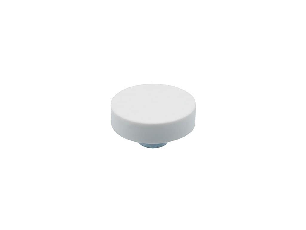 Neodymový pogumovaný magnet se závitovým pouzdrem 88x17x8,5 mm