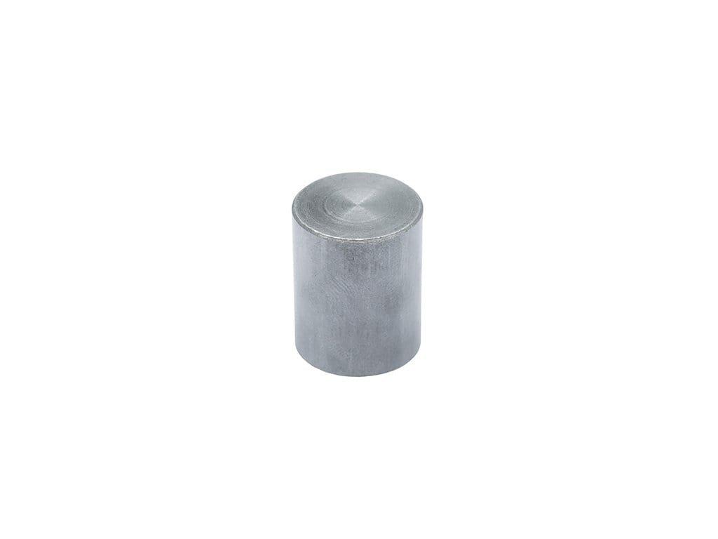 AlNiCo magnetická čočka válcová s tolerancí H6 20x25 mm