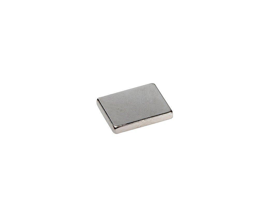 Neodymový magnet - hranol
