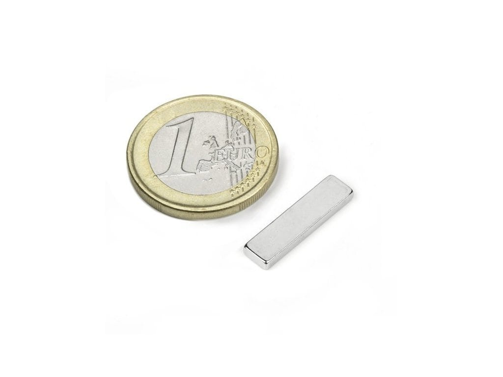 Neodymový magnet hranol