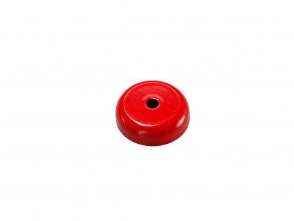 AlNiCo magnetická čočka lakovaná se středovou dírou