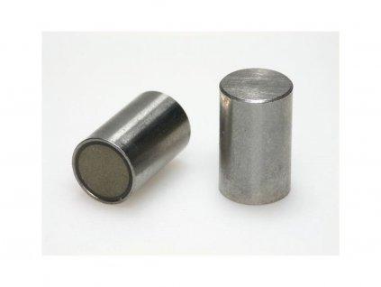 4986 smco magneticka cocka valcova s toleranci h6 3