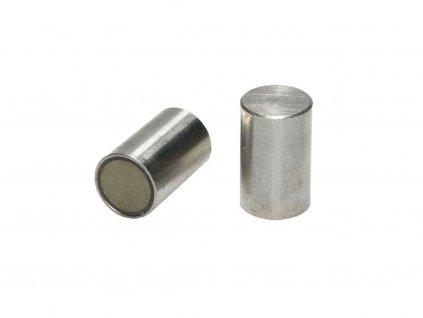 SmCo magnetická čočka válcová s tolerancí H6