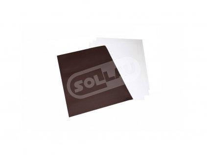 Magnetický papír (magnetic paper) - A4