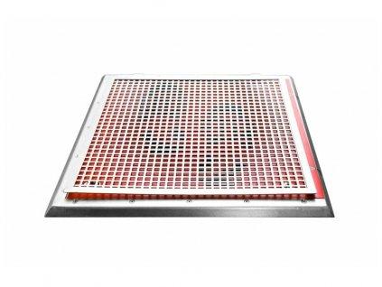 Magnetická rohož MM-P-R 500x500 N