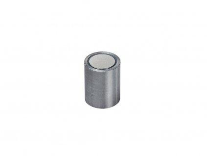 Neodymová magnetická čočka s tolerancí h6