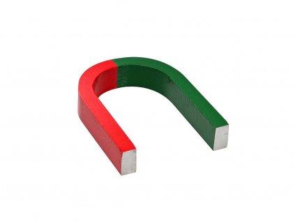 AlNiCo magnetická podkova standardní