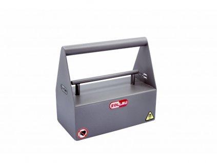 Magnetický ruční sběrač MTL 115x215x200 mm