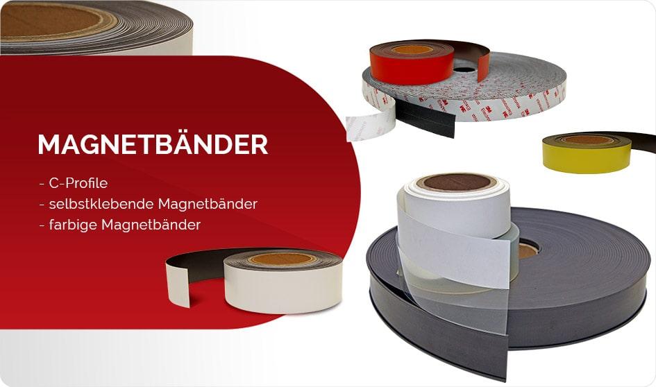 Magnetbaender