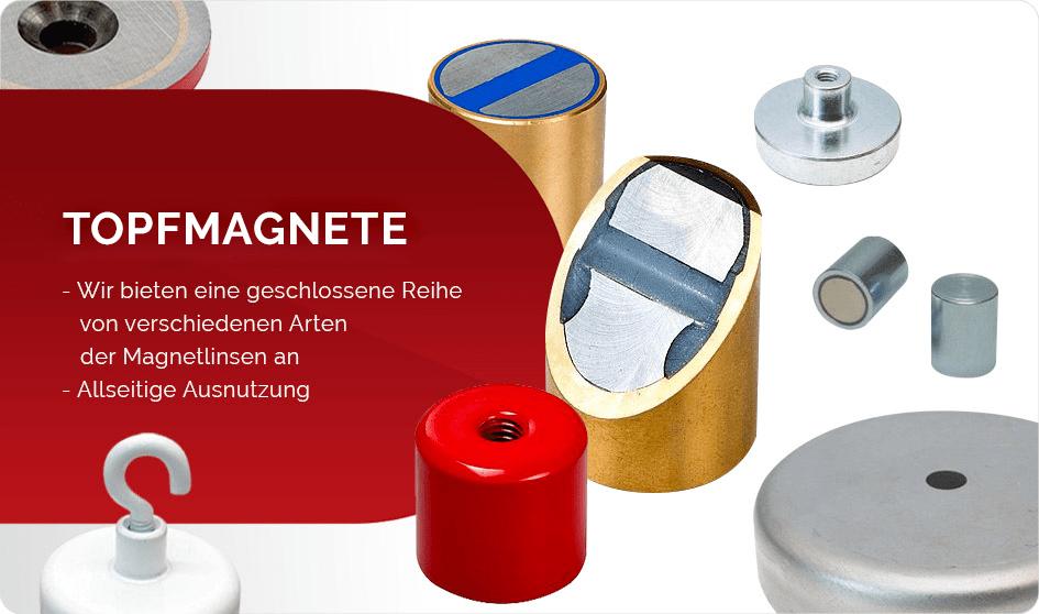 Magnetlinsen