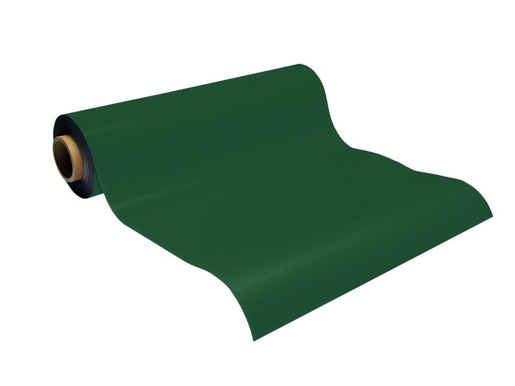Magnetfolie grün