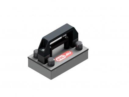Handhabungmagnet MTL-E