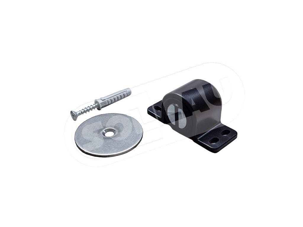 Magnetický zaisťovač dverí BN45