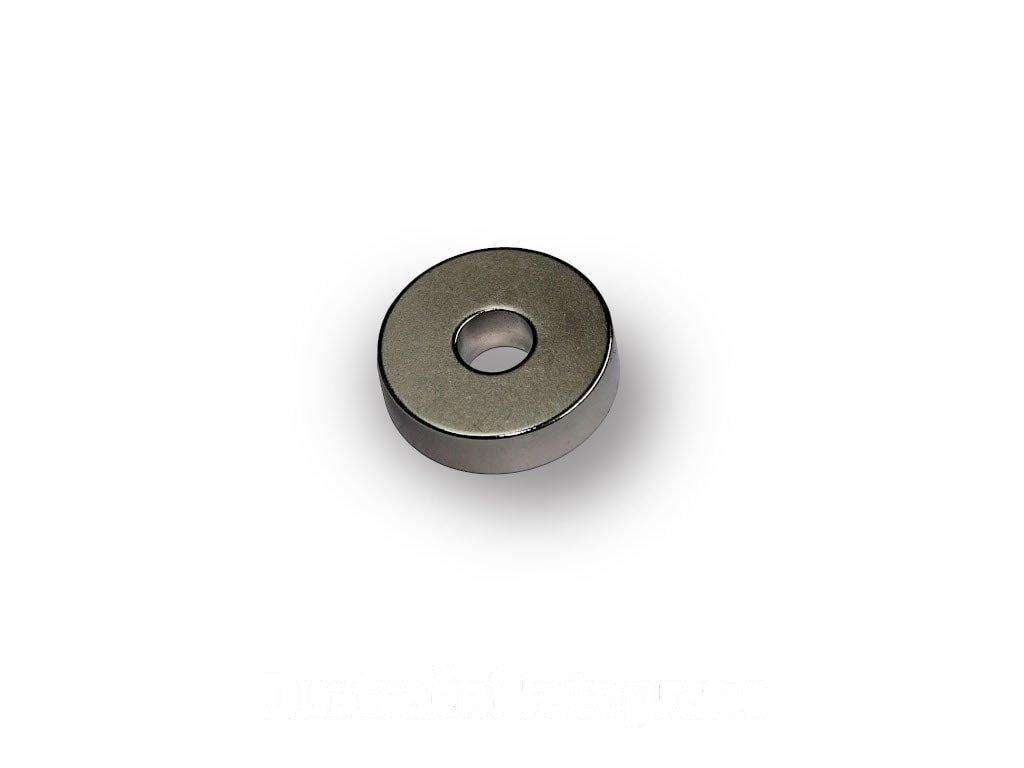 Neodymový NdFeB magnet medzikružie